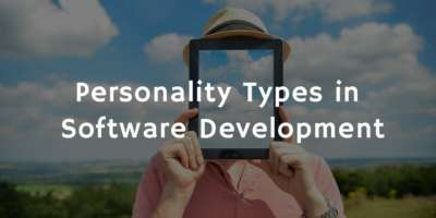 Personality Types in Software Development